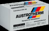 Austrotherm EPS 100-036 dach podłoga