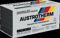 Austrotherm EPS Dach Podłoga Premium. Styropian na dach podłogę grafitowy, lambda 0,031
