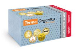 Termo Organika SILVER fundament, styropian fundamentowy