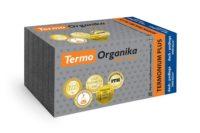 Termo Organika TERMONIUM PLUS dach podłoga, styropian na podłogę i dach