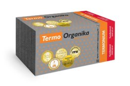 Termo Organika TERMONIUM fundament, styropian na fundament