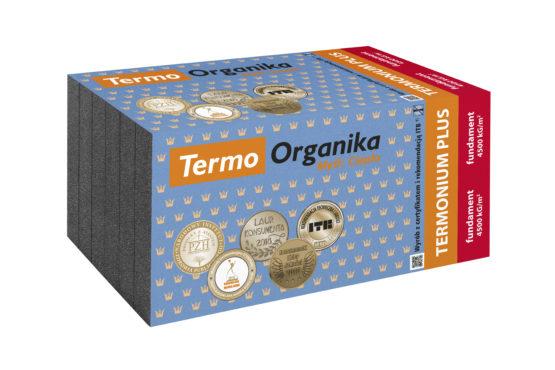 Termo Organika TERMONIUM PLUS fundament. Styropian fundamentowy