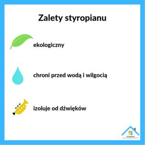 zalety-styropianu-styroshop