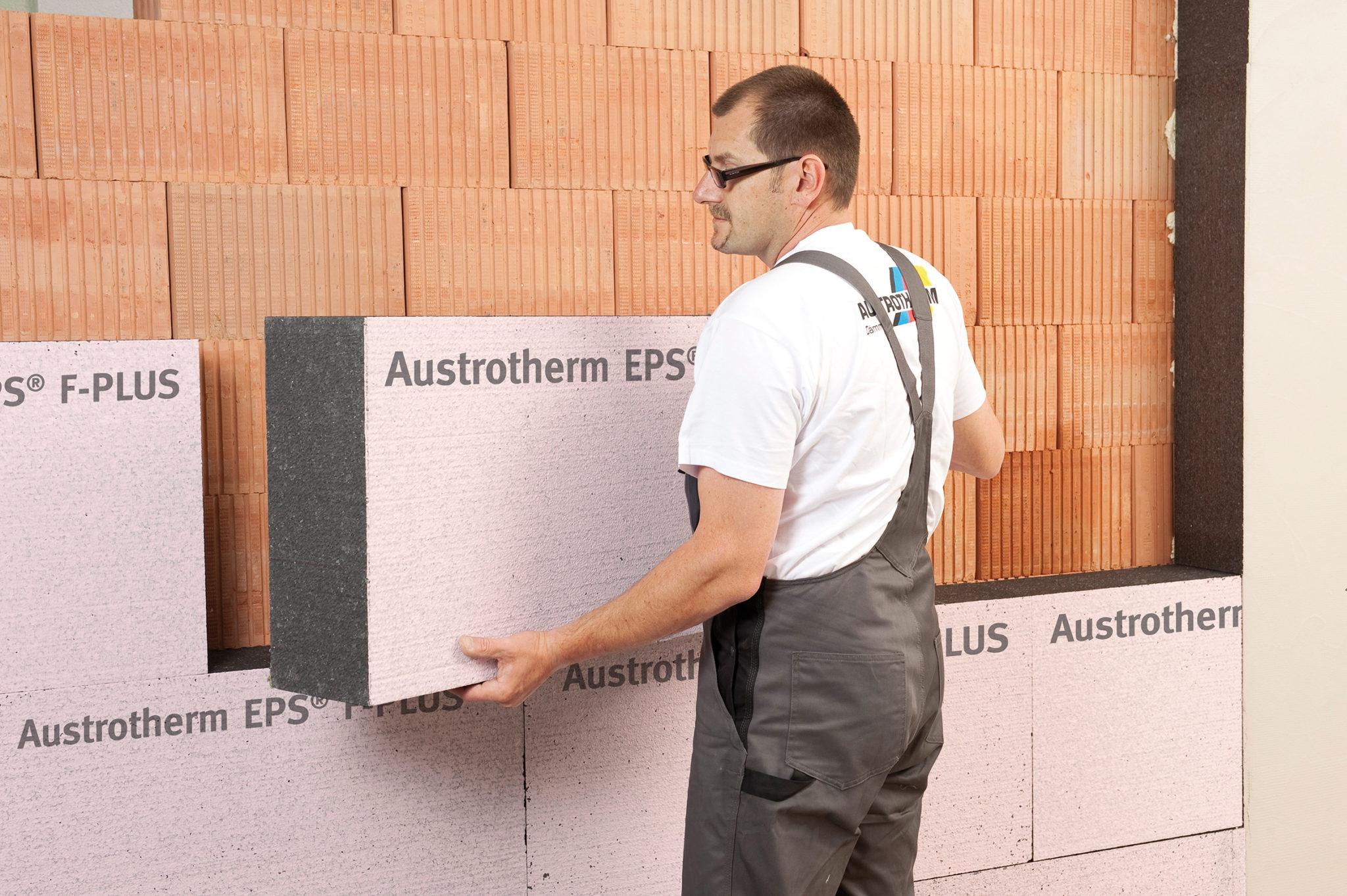 Styropian grafitowy z powłoką ochronną - sprawdź, czym wyróżnia się na rynku.