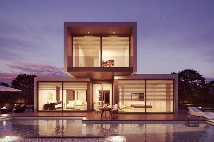 Dom pasywny - definicja, historia, budowa, koszty. Sprawdź, co zyskujesz inwestując w dom pasywny.