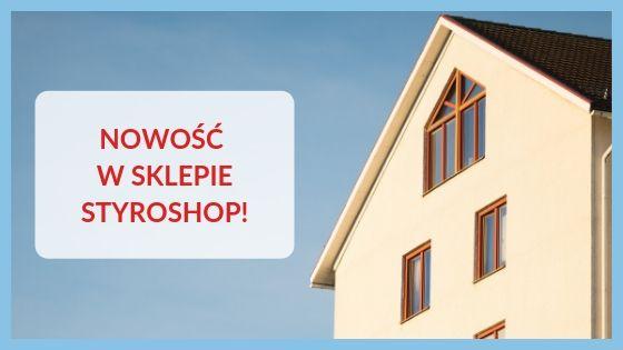 Swisspor EPS 70-038 fasada podłoga nowość marki Swisspor w hurtowni Styroshop