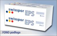 Swisspor FONO podłoga - styropian akustyczny